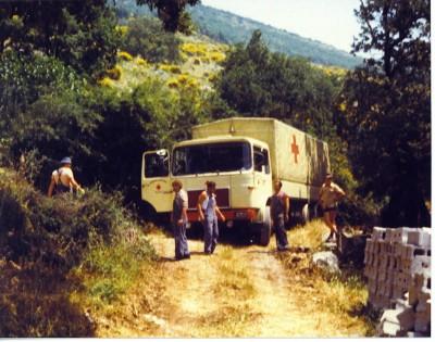 1981IalieneinsatzLkw