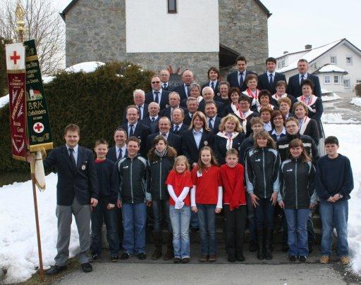 Gruppenfoto 2008